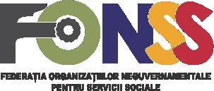 FONSS - Federația Organizațiilor Neguvernamentale pentru Servicii Sociale