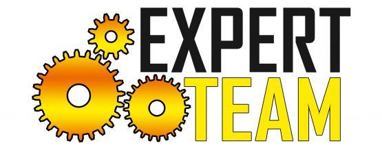 logo expert team