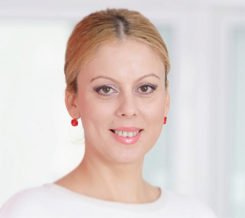Angela-Achitei - presedinte FONSS