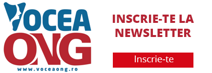 Inscriere la Newslleterul Vocea ONG